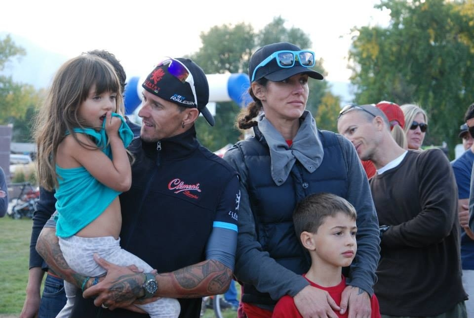 Cx family moment.  Boulder Cup 2013